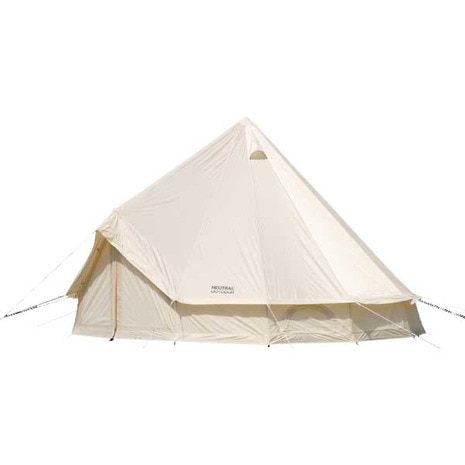 NEUTRAL OUTDOOR GE テント 4.0 NT-TE03 23458
