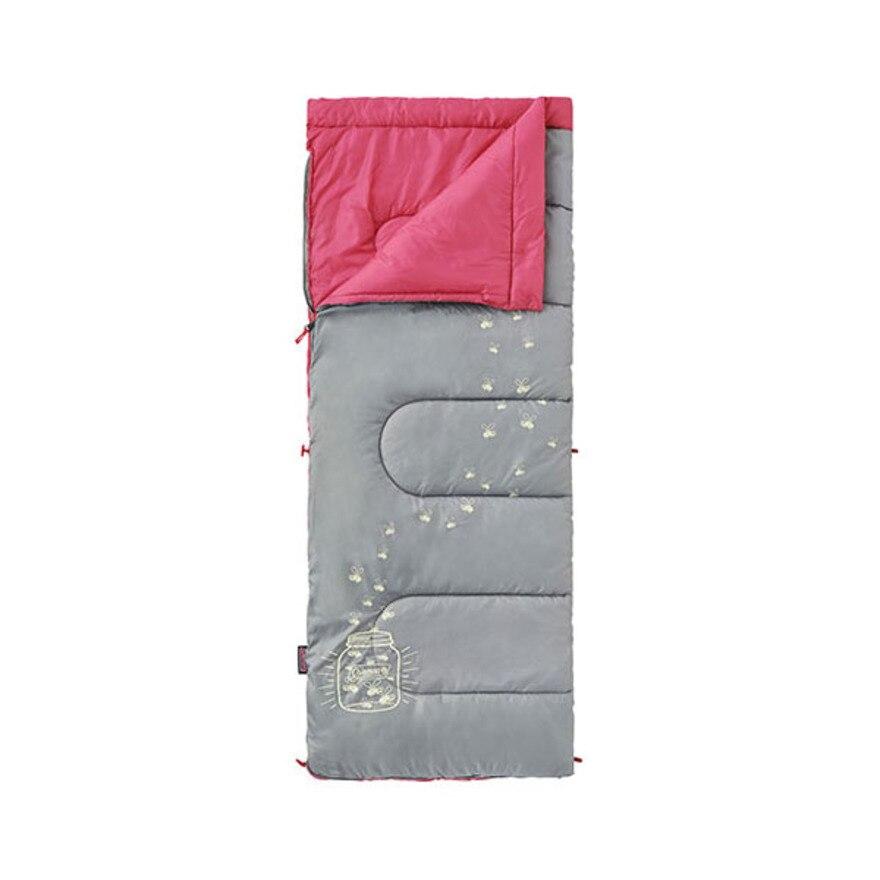 <エルブレス> グローナイト/C7(ピーチ) 2000022263 キャンプ用品 シュラフ 寝袋画像