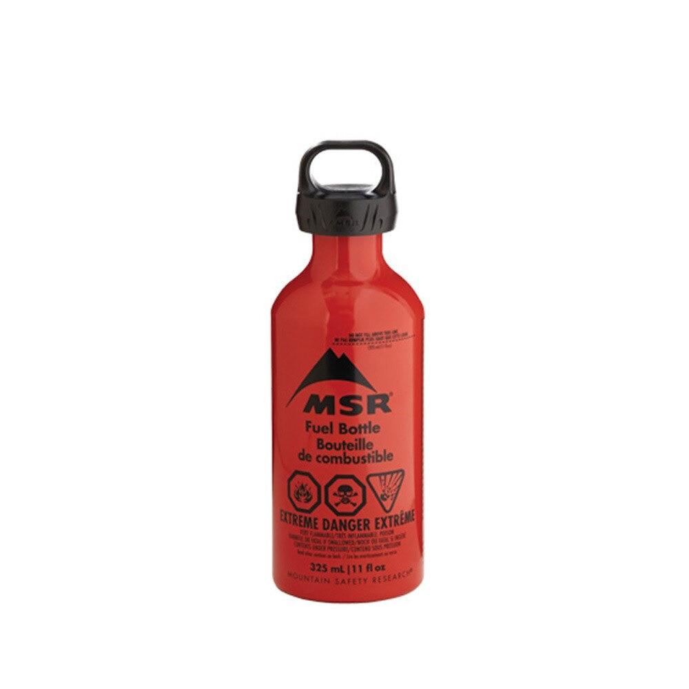 <エルブレス> MSR 燃料ボトル 11oz(325ml) MSR FUEL BOTTLES 36830 キャンプ用品 ストーブ画像