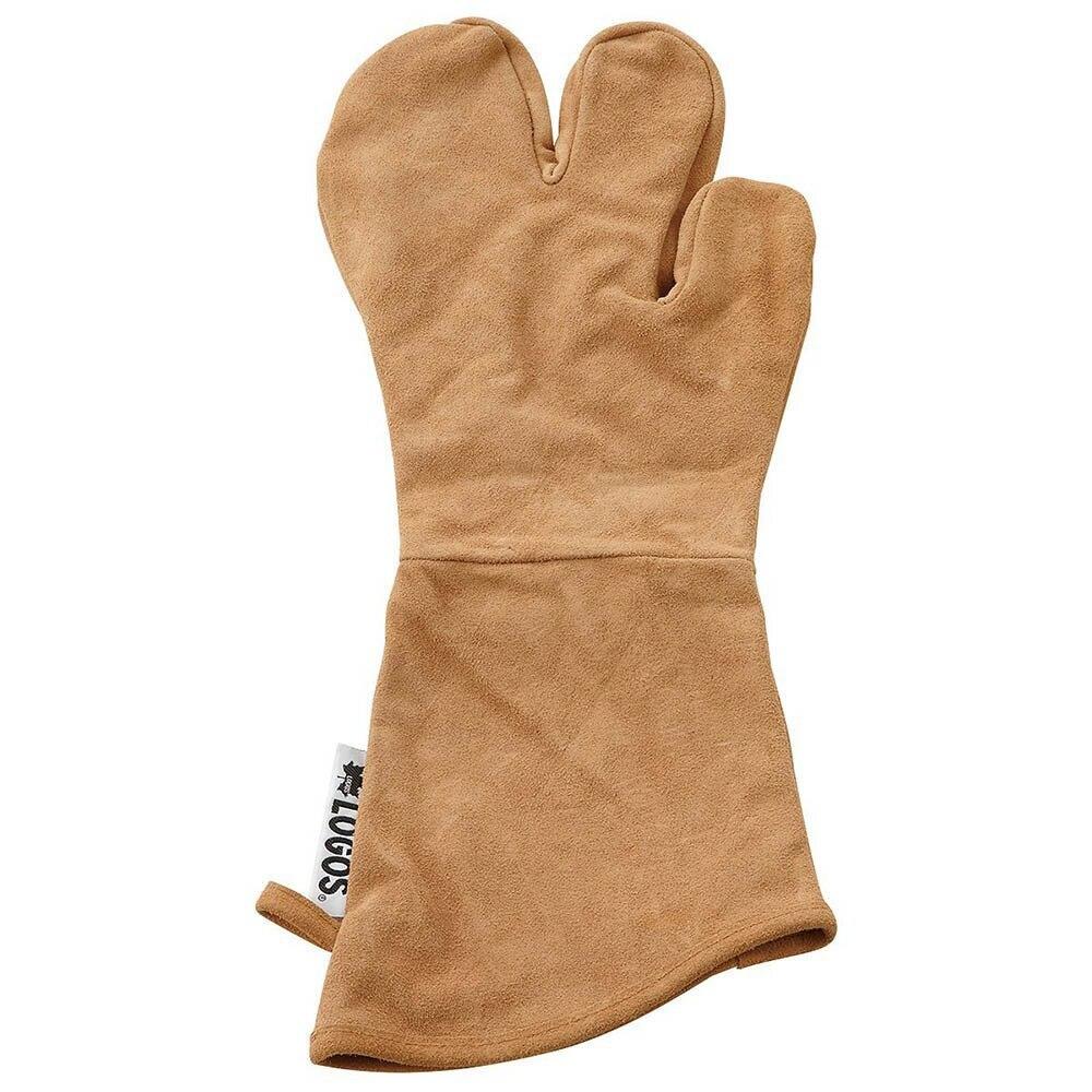 <エルブレス> ダッチミトン 81062204 キャンプ用品 手袋 ダッチオーブン画像