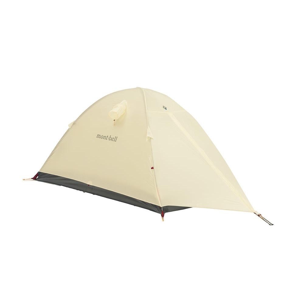 <エルブレス> ステラリッジ テント1 フライシート オフホワイト 1122536 OF キャンプ用品 テント フライシート画像