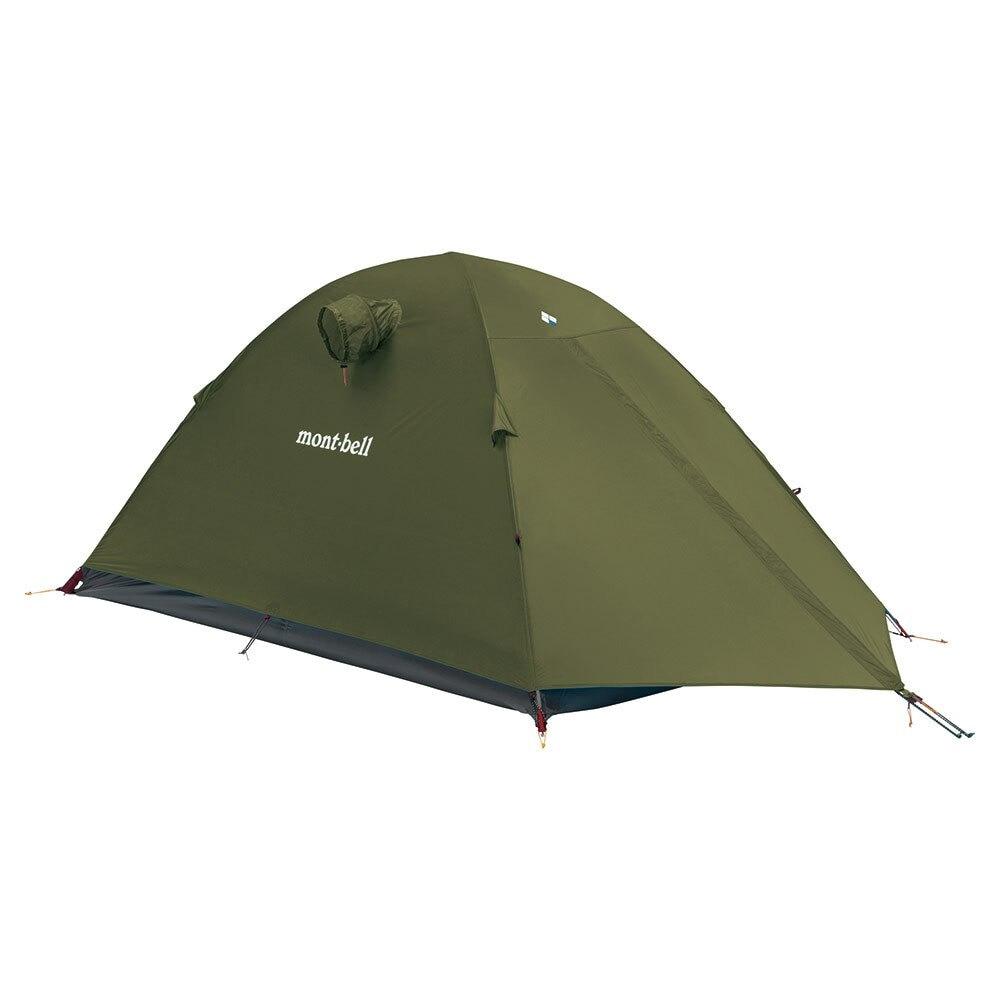 <エルブレス> ステラリッジ テント2 フライシート タイム 1122537 THYM キャンプ用品 テント フライシート