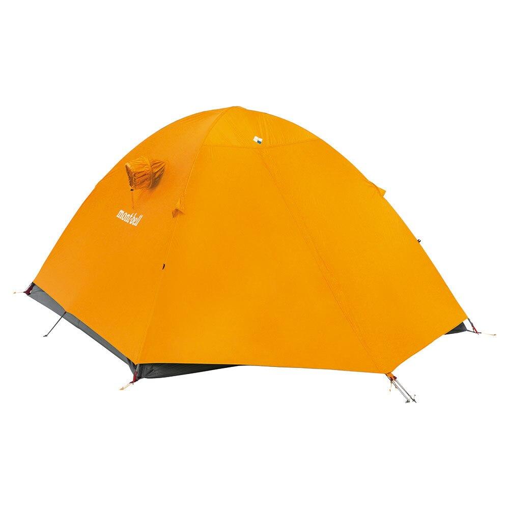 <エルブレス> ステラリッジ テント3 フライシート サンライトイエロー 1122538 SUYL キャンプ用品 テント フライシート画像