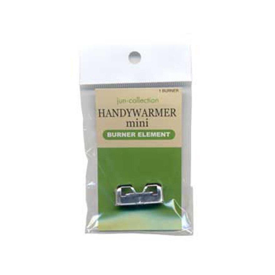 【セール実施中】ジッポー Zippo ハンディウォーマー MINI ミニ 交換用バーナー キャンプ用品 HWR100