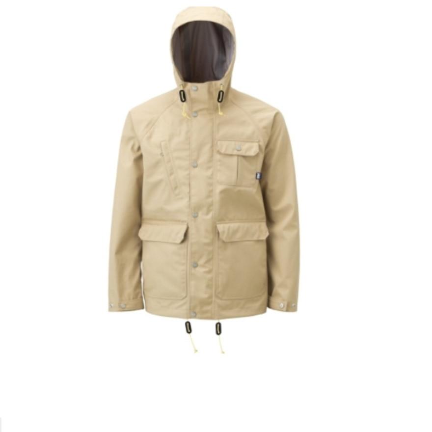 【セール実施中】【送料無料】バルスタッド3Lジャケット BALSTAD 3L JACKET HOE11263-WR メンズ
