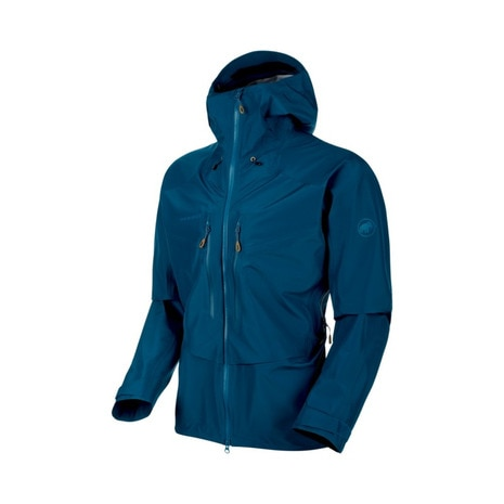 Teton HS Hooded Jacket 1010-27120 50134