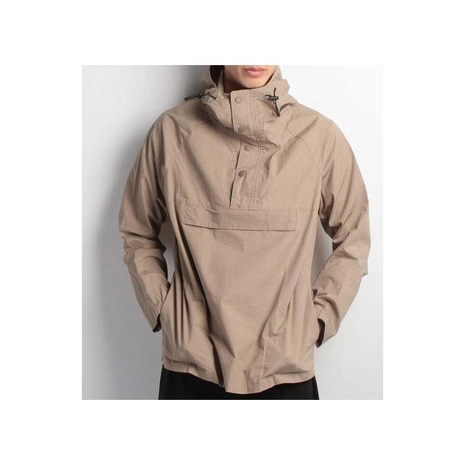 WEATHER ANORAK PARKA メンズ アノラック GMJK-17S040-SAND
