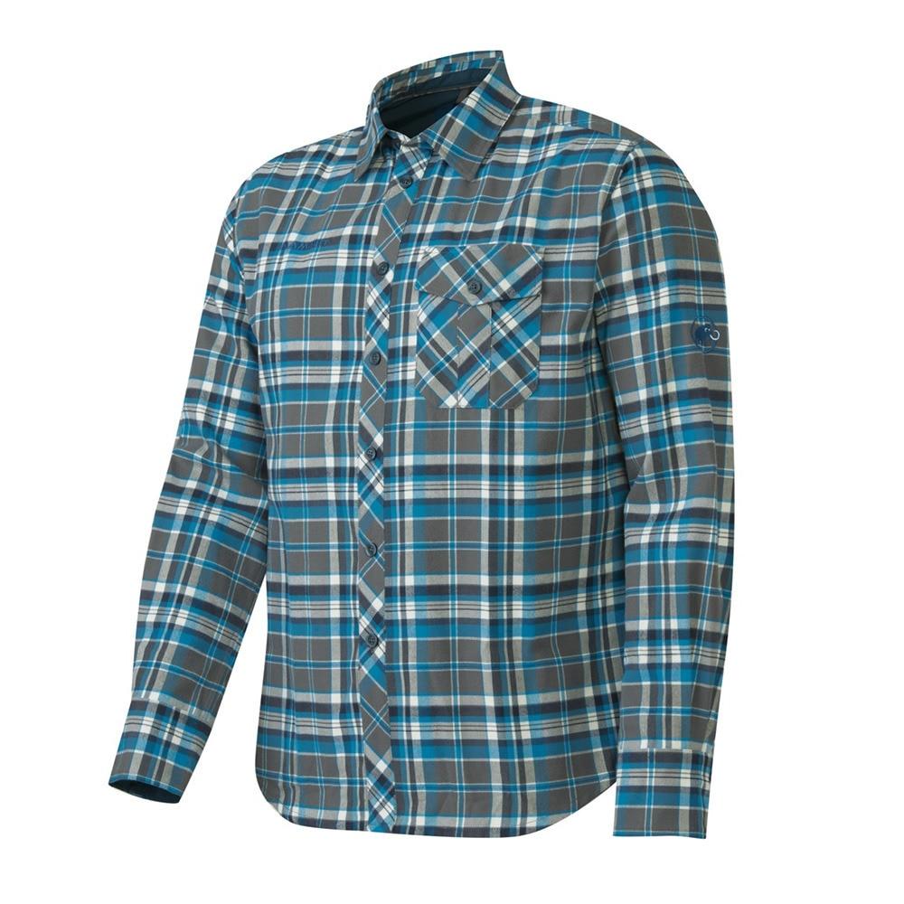 【セール実施中】【送料無料】ルガノシャツ LUGANO SHIRT MEN 1030-02081 メンズ シャツ