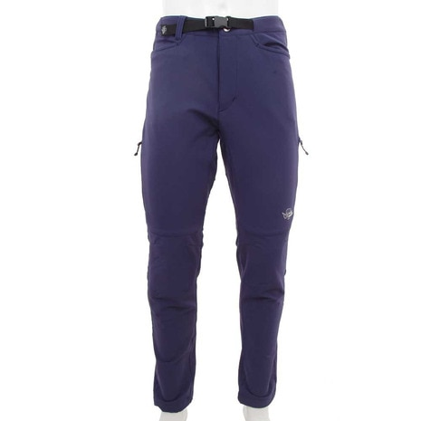 MENS STRETCH TREKKING PANT トレッキングパンツ PWP7S4085M NVY