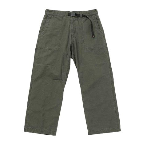 FATIGUE WAIDE PANT RXMS8891-OLIVE