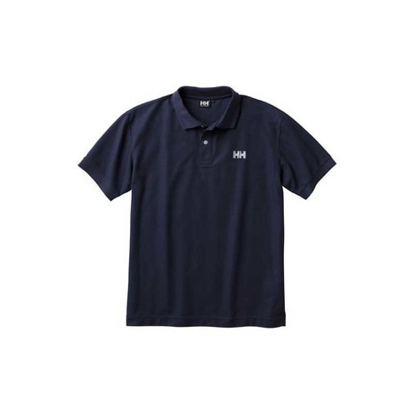 S/S HH LOGO POLO メンズ 半袖ポロシャツ HH31731 HB