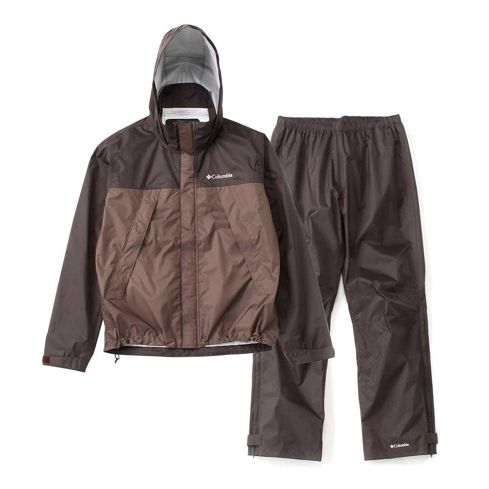<エルブレス> シンプソンサンクチュアリレインスーツ Simpson Sanctuary Rainsuit PM0124 225 Buffalo メンズ 上下セット レインウェア画像