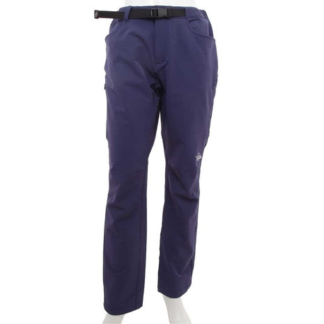 STRETCH TREKKING PANT トレッキングパンツ PWP7S4086W NVY