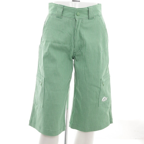 LSW11039 HICKORY CULOTTES W GREEN