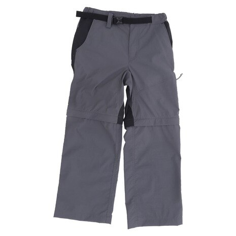 コンバーチブルパンツ JR QUEST CONV PANTS  PH6A2PA45 CG