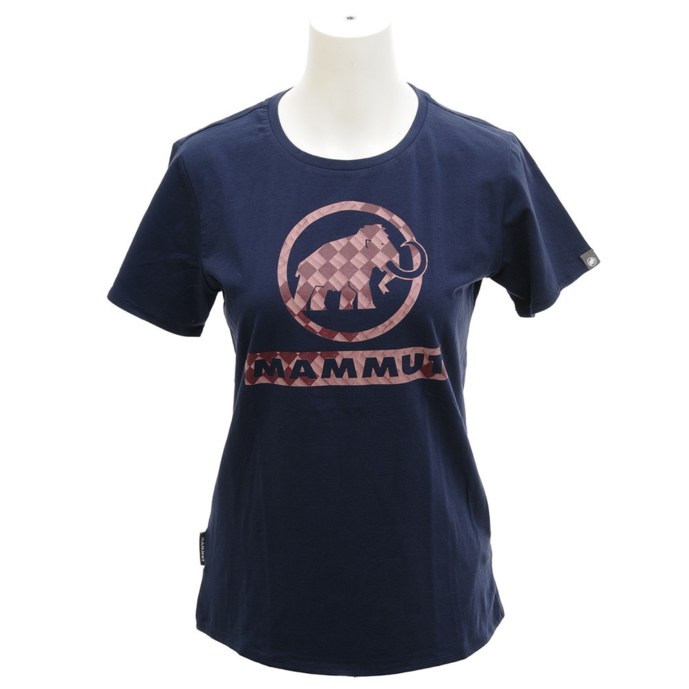 <エルブレス> ロープロゴティーシャツ ウィーメン 1017-00530 5118