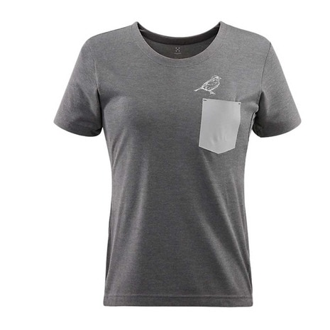 WEND TEE WOMEN 603833 2AT