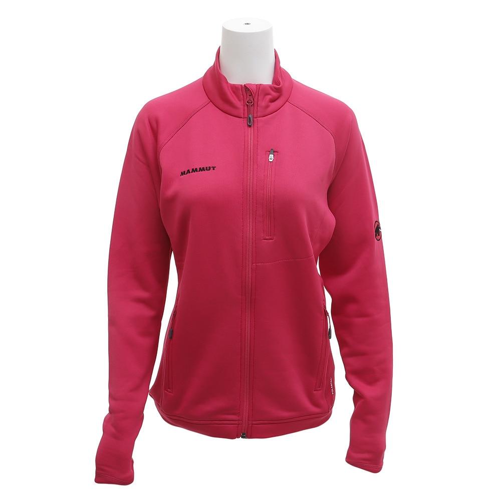 <エルブレス> TRAIL Jacket Women 1010-23040-3483画像