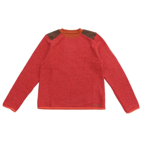 W Fleece Sweater