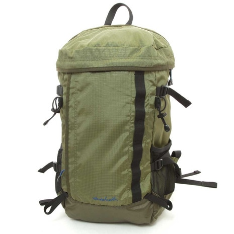 BACKPAC 30L バックパック WES17F04-9001 DGRN