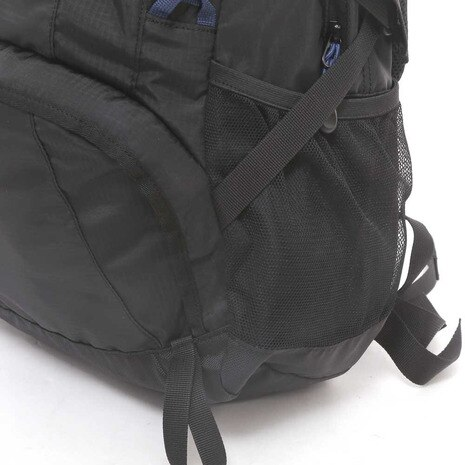 BACKPAC 20L バックパック WES17F04-9003 BLK