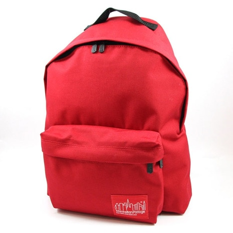 Big Apple Backpack 1210 Red