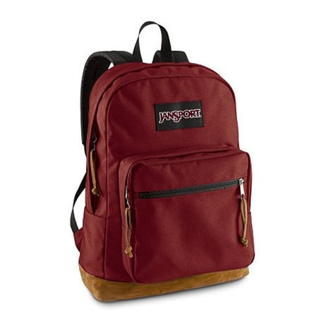 TYP7 Right Pack Originals VIKING RED (9FL)