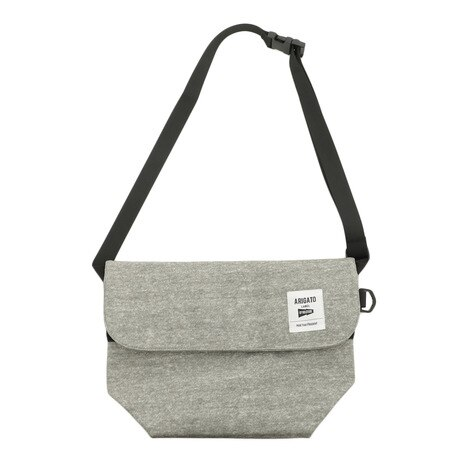 MSG MID WP ARGSB1101 HEATHER GRAY