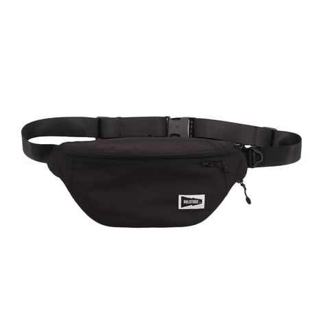 BACK HANGER BZ02 01 SOLID BLACK