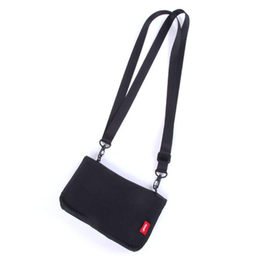 <エルブレス> ミニポーチスウェット Mini Pouch Sweat CH60-0727 Black ポーチ