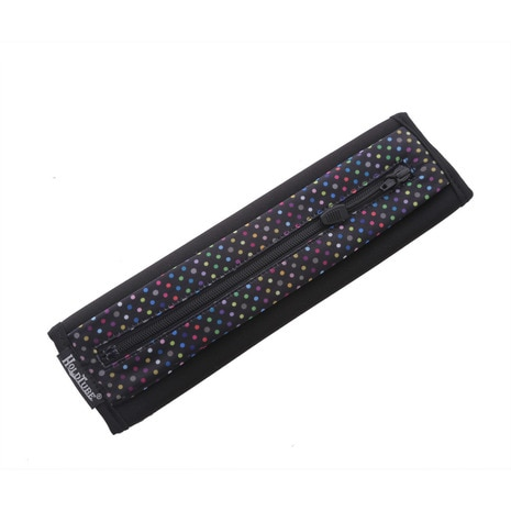 ROLL HOLDER GRANDE HT-1403 RAINBOWDOT2 ポーチ