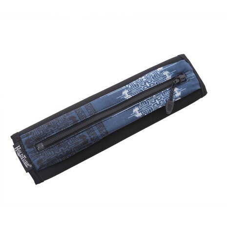 ROLL HOLDER GRANDE HT-1404 INDIGO CRANK ポーチ