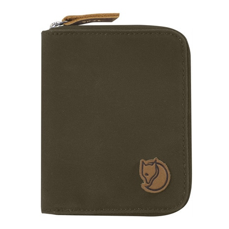 ジップワレット Zip Wallet Dark Olive 24216-633 財布
