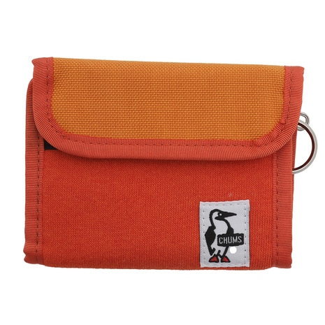 Trifold Wallet Sweat Nylon CH60-0696-D009