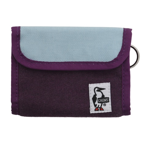 Trifold Wallet Sweat Nylon CH60-0696-P012