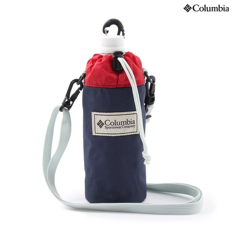 プライスストリームボトルホルダー Price Stream Bottle Holder PU2061 427 Columbia Navy,Red