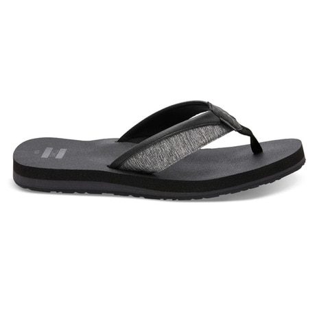 FORGED IRON GREY SPACE DYE MEN'S SANTIAGO FLIP-FLOP メンズ サンダル 10009861
