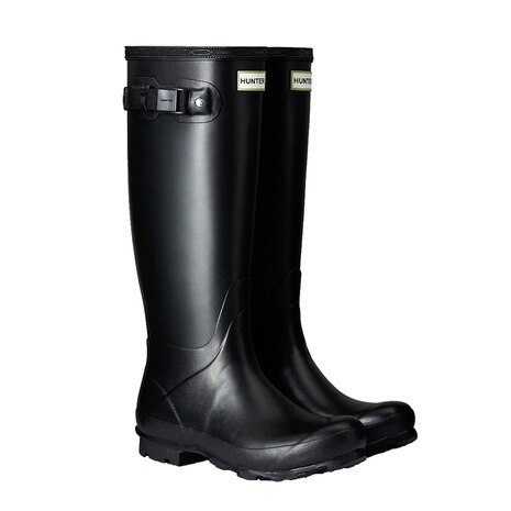 NORRIS FIELD BOOT WFT1027RMIBLK