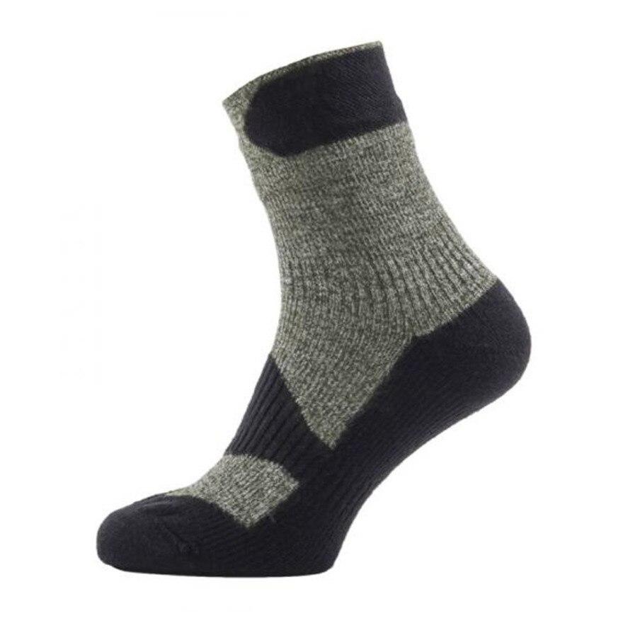 【セール実施中】【送料無料】シールスキンズ sealskinz Walking Thin Ankle 111161702 靴下 薄手