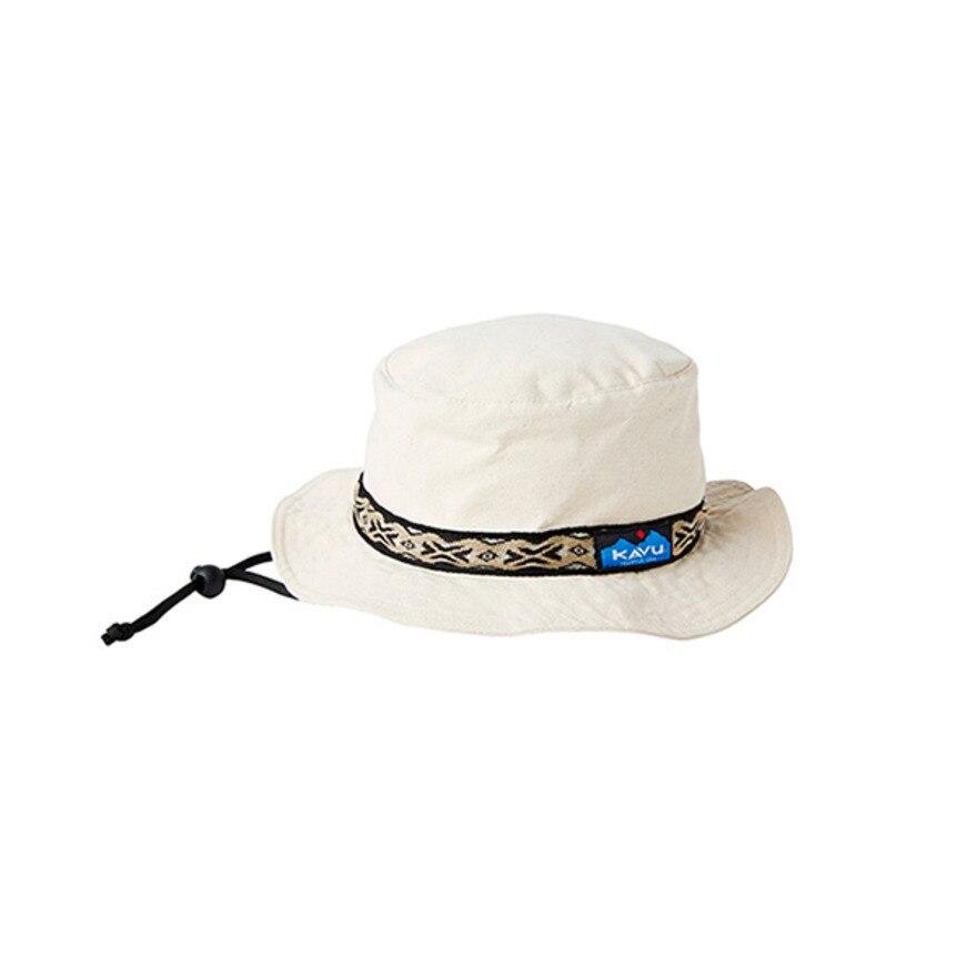 【セール実施中】【送料無料】ストラップバケットハット 帽子 11863452-NTR