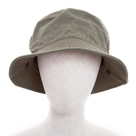 RIPSTOP BUCKET HAT ハット 帽子 RSTBCHT-OLV