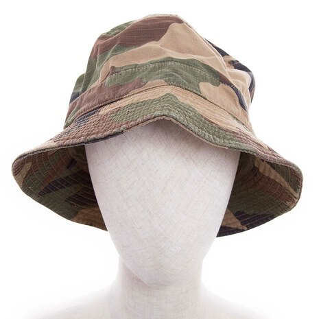 RIPSTOP BUCKET HAT ハット 帽子 RSTBCHT-WCMO