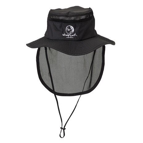 SUNSHADE HAT WE27FB55 ブラック