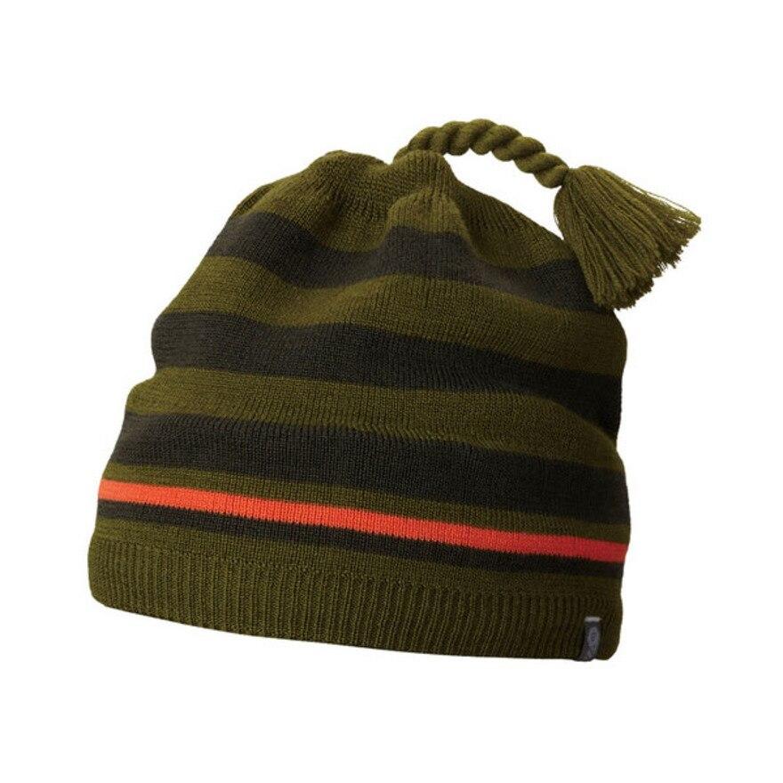【セール実施中】【送料無料】ザ・スキーコーチビーニー The Ski Coach Beanie OM6207-368 ニット帽