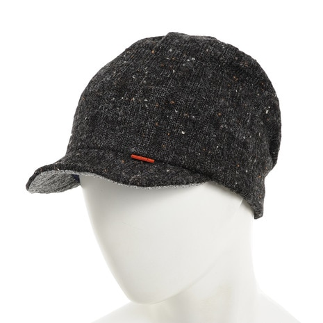 THE WIRED BRIM CAP 男女兼用 ニット帽 RB3520 BLACK