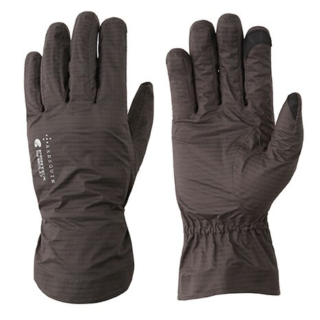 Light Shell WP Glove RG3573-K23