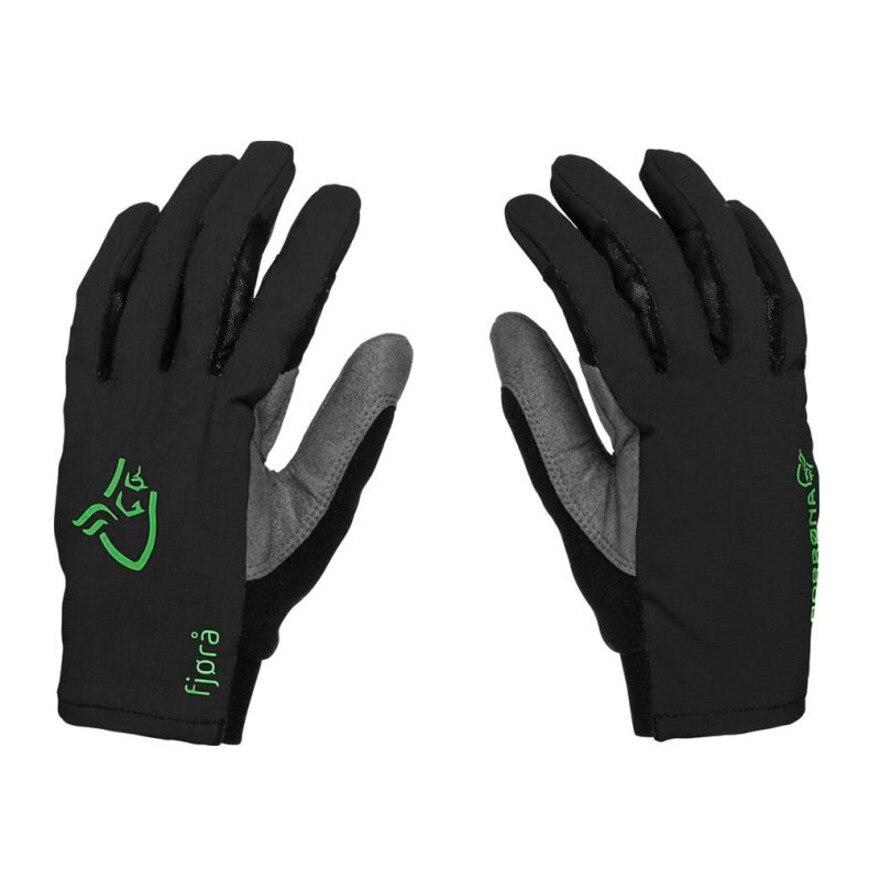 【セール実施中】【送料無料】ノローナ Norrona フィオーロ フレックスワン グローブ fjora flex1 Gloves 7070-15