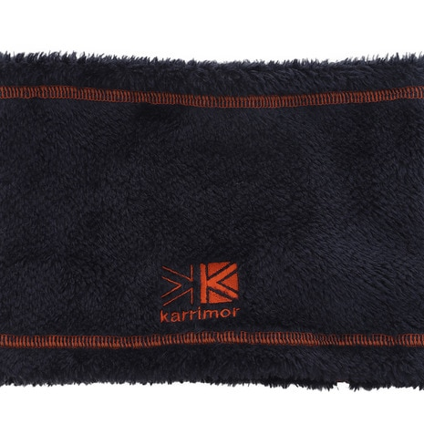 HLT neckwarmer[kids] 83455K171-Ink/OR