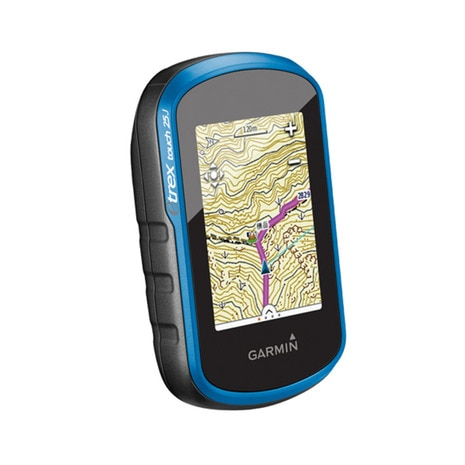 eTrex Touch 25J 1325-18 ハンディGPS