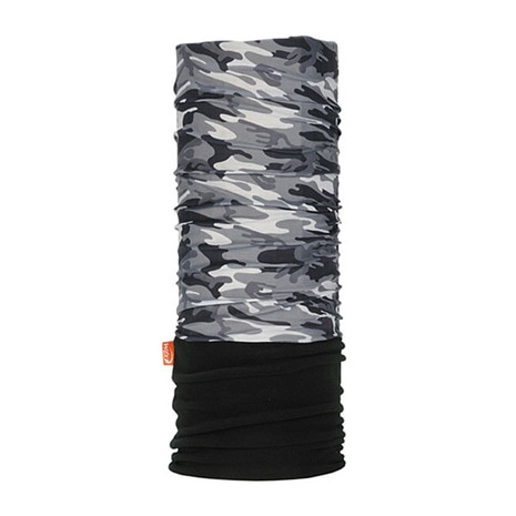 POLAR WIND 2171 CAMO BLACK